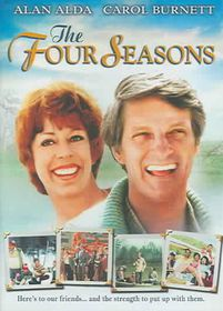 Four Seasons - (Region 1 Import DVD)