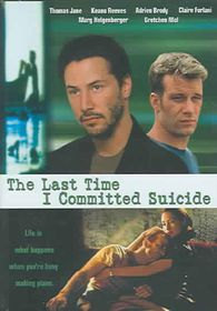 Last Time I Committed Suicide - (Region 1 Import DVD)