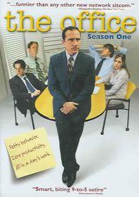 Office:Season One - (Region 1 Import DVD)