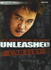 Unleashed - (Region 1 Import DVD)