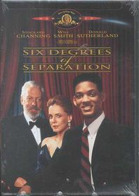 Six Degrees of Separation - (Region 1 Import DVD)