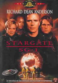Stargate Sg:1 Vol 4 - (Region 1 Import DVD)