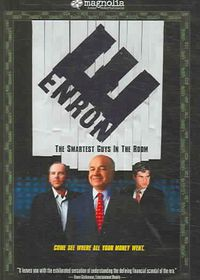 Enron - The Smartest Guys in the Room (Region 1 Import DVD)