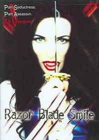 Razor Blade Smile - (Region 1 Import DVD)