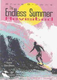 Endless Summer Revisited - (Region 1 Import DVD)