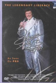 Legendary Liberace - (Region 1 Import DVD)