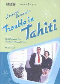 Trouble in Tahiti (Leonard Bernstein) - (Region 1 Import DVD)