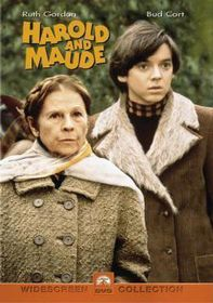 Harold & Maude - (Region 1 Import DVD)