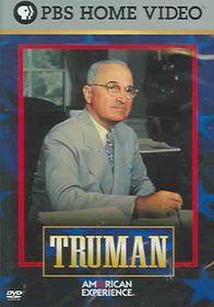 Truman - (Region 1 Import DVD)