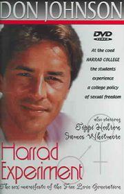 Harrad Experiment - (Australian Import DVD)