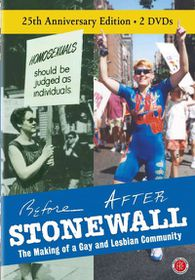 Before & After Stonewall:25th Ann Ed - (Region 1 Import DVD)