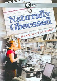 Naturally Obsessed:Making of a Scient - (Region 1 Import DVD)