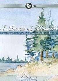 Sense of Wonder - (Region 1 Import DVD)