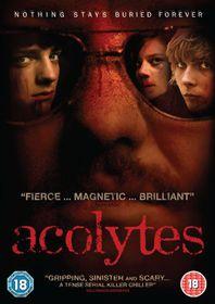 Acoylites - (Import DVD)