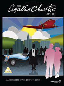 Agatha Christie Hour: Collection - (parallel import)