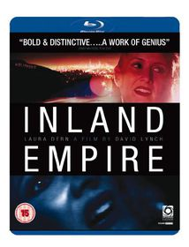 Inland Empire - (Import Blu-ray Disc)