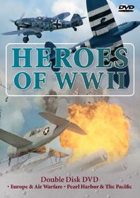 Heroes of WWII - (Import DVD)