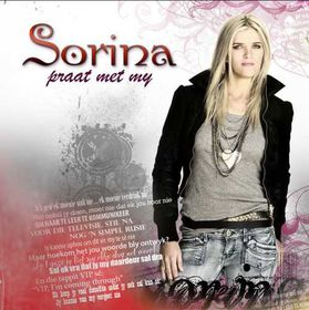 Sorina - Hoezit My Tjomma! (CD + DVD)
