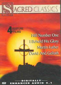 Sacred Classics Vol 2 - (Region 1 Import DVD)