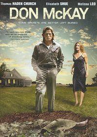 Don Mckay - (Region 1 Import DVD)
