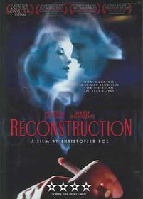 Reconstruction - (Region 1 Import DVD)