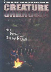 Creature Unknown - (Region 1 Import DVD)