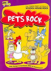 Pets Rock - (Region 1 Import DVD)