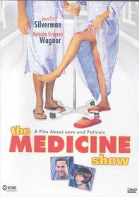 Medicine Show - (Region 1 Import DVD)