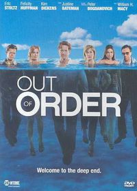 Out of Order - (Region 1 Import DVD)