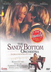 Sandy Bottom Orchestra - (Region 1 Import DVD)