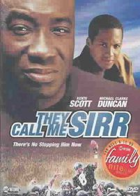 They Call Me Sir - (Region 1 Import DVD)
