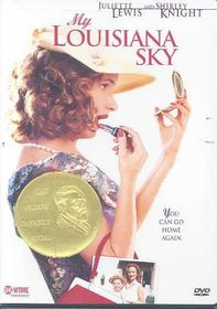 My Louisiana Sky - (Region 1 Import DVD)