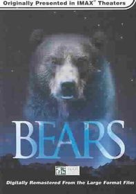 Bears - (Region 1 Import DVD)