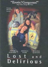 Lost & Delirious - (Region 1 Import DVD)