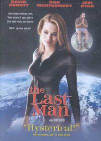 Last Man - (Region 1 Import DVD)