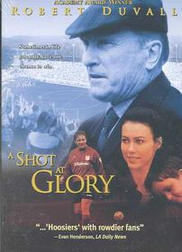 Shot at Glory - (Region 1 Import DVD)