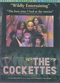 Cockettes - (Region 1 Import DVD)