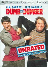 Dumb and Dumber - (Region 1 Import DVD)