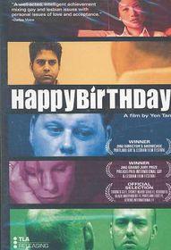 Happy Birthday - (Region 1 Import DVD)