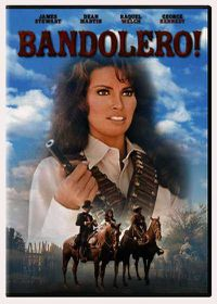 Bandolero (Region 1 Import DVD)