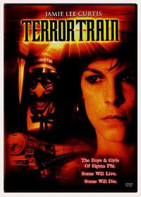 Terror Train - (Region 1 Import DVD)