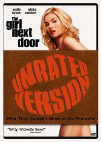 Girl Next Door - (Region 1 Import DVD)