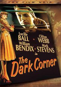 Dark Corner - (Region 1 Import DVD)