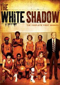 White Shadow Season 1 - (Region 1 Import DVD)