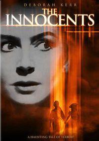 Innocents - (Region 1 Import DVD)