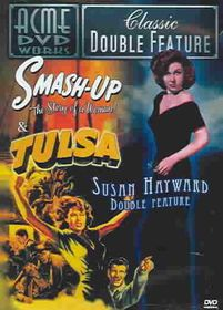 Susan Hayward Double Feature - (Region 1 Import DVD)