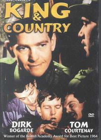 King & Country - (Region 1 Import DVD)