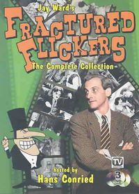 Fractured Flickers - The Complete Collection - (Region 1 Import DVD)