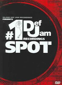 Island Def Jam #1 Spot - (Region 1 Import DVD)