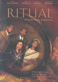 Ritual - (Region 1 Import DVD)